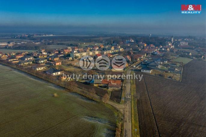 Prodej, Pozemek k bydlení, 903 m², Řepín