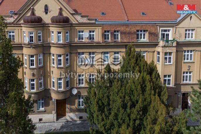 Prodej, Byt 3+1, 110 m², Prostějov, Svatoplukova