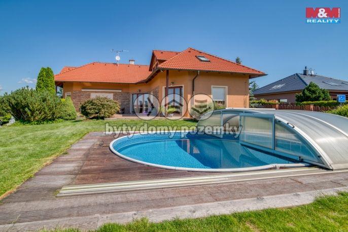 Prodej, Rodinný dům, 400 m², Chotíkov