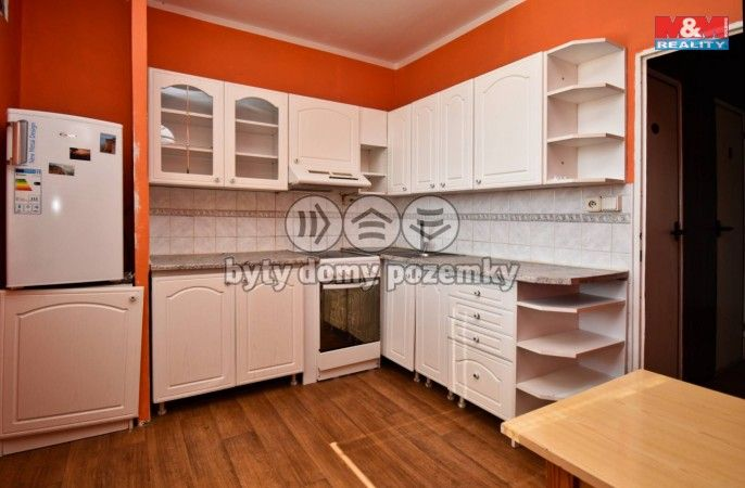 Pronájem, Byt 3+1, 70 m², Rychnov nad Kněžnou, Mírová