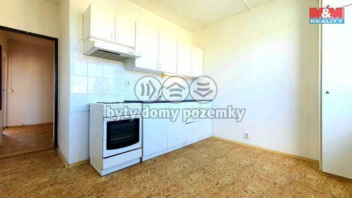 Prodej, Byt 2+1, 64 m², Milovice, Průběžná