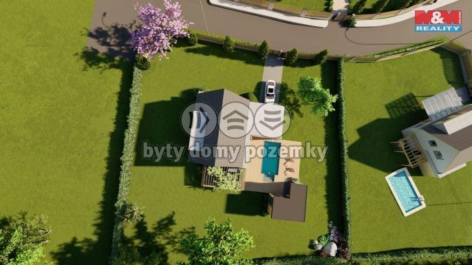 Prodej, Pozemek k bydlení, 1000 m², Chotěvice