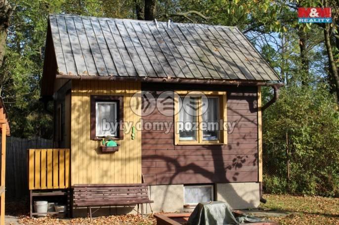 Prodej, Chata, 350 m², Ostrava