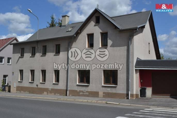 Prodej, Byt 2+1, 59 m², Jablonec nad Nisou, Rýnovická