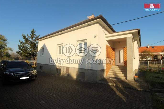 Pronájem, Nájemní dům, 603 m², Osek