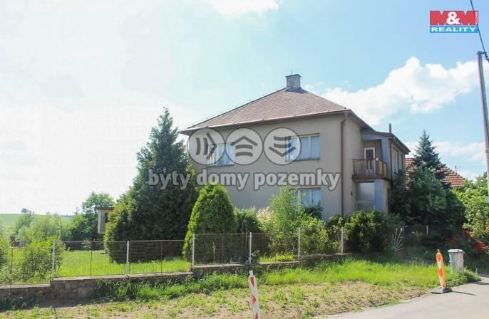 Prodej, Rodinný dům, 1202 m², Sklené nad Oslavou