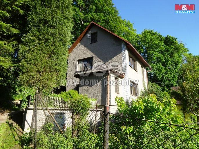 Prodej, rodinný dům, 90 m2, Žďár nad Metují