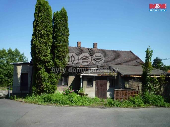 Prodej, Rodinný dům, 300 m², Ostrava, Návrší