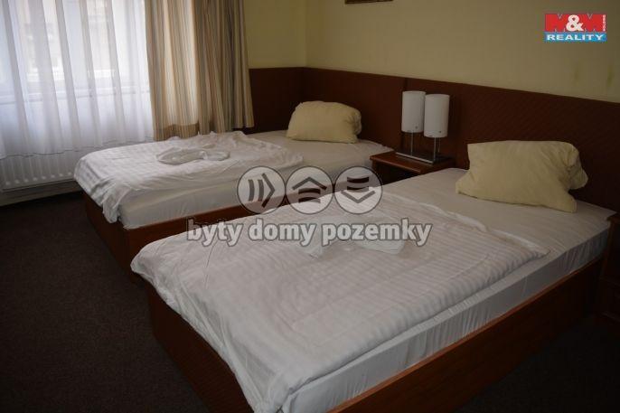 Pronájem, Atypický byt, 19 m², Český Těšín, Nádražní