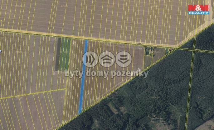 Prodej, Pole, 2679 m², Rasošky