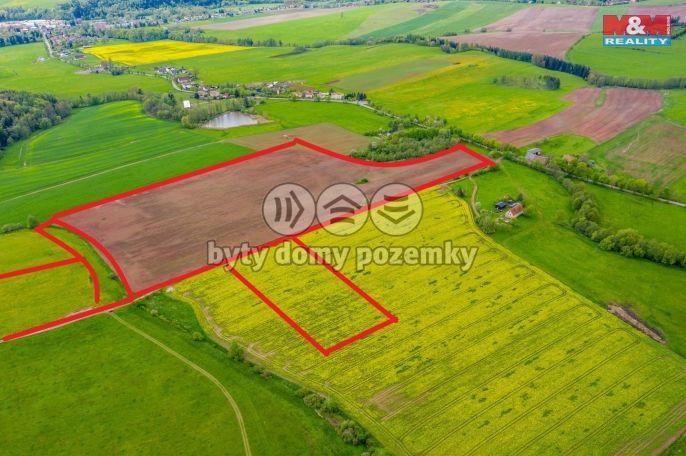 Prodej, Pozemek k bydlení, Broumov