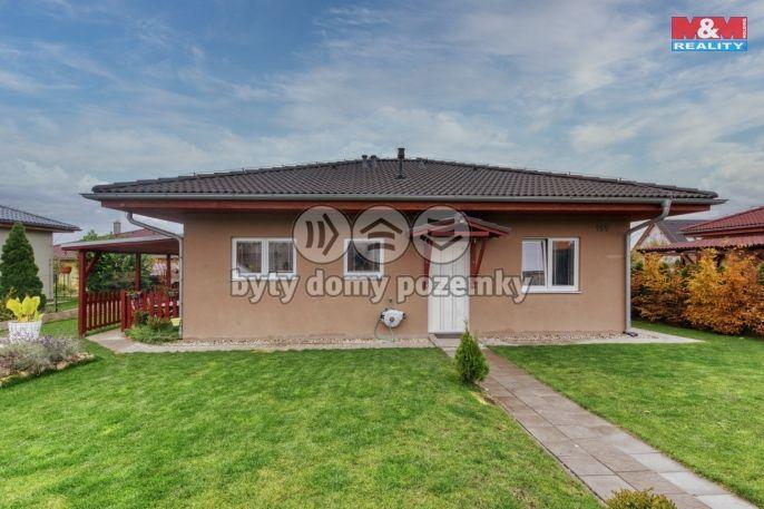 Prodej, Rodinný dům, 565 m², Bašť