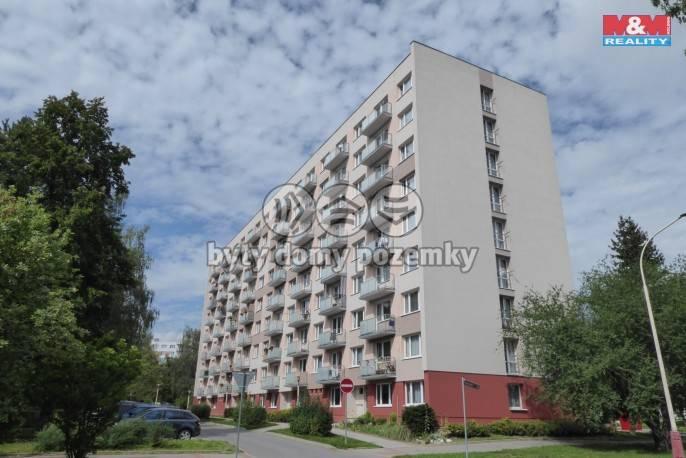 Prodej, Byt 1+kk, 27 m², Tábor, Buzulucká