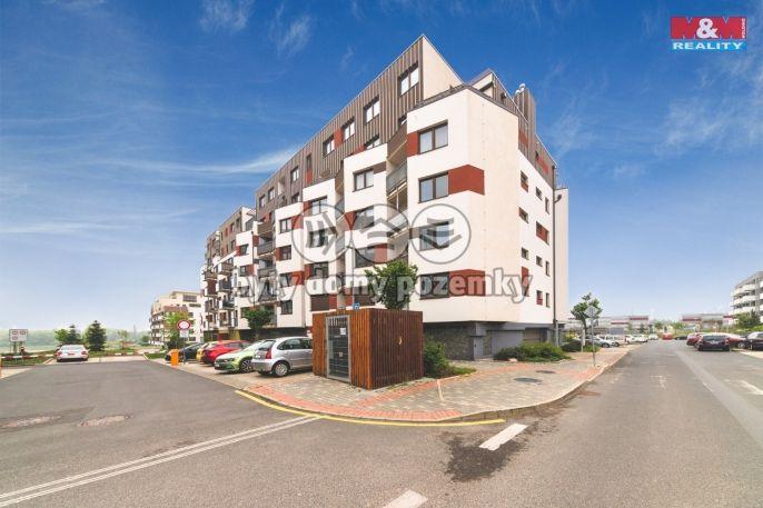 Prodej, Byt 1+kk, 43 m², Praha, Honzíkova