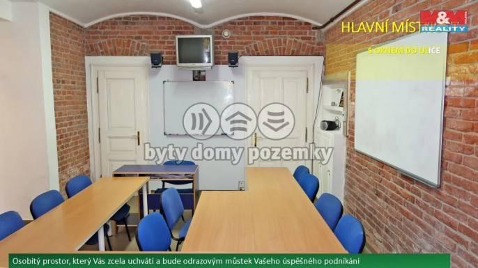 Kancelář na pronájem, Karlovy Vary