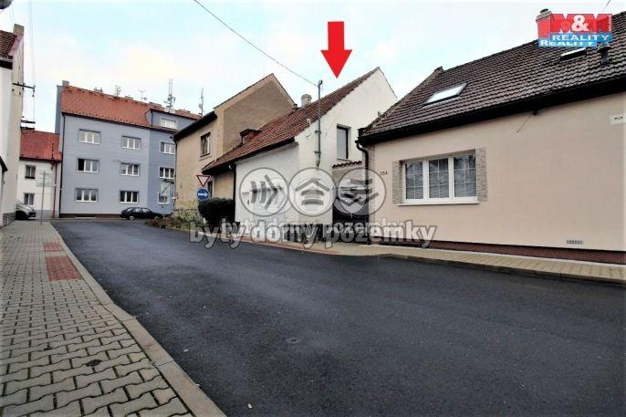 Prodej pozemku k bydlení, 54 m², Kladno, ul.