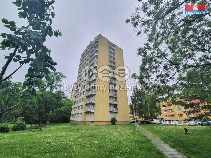 Pronájem, Byt 3+1, 66 m², Přerov, Sokolská