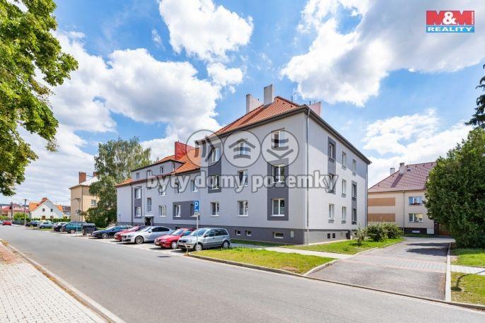 Prodej, Byt 2+1, 72 m², Rokycany, Barákova