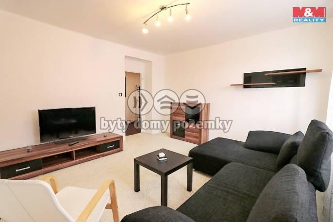 Prodej, Byt 2+1, 62 m², Ostrava, Hulvácká