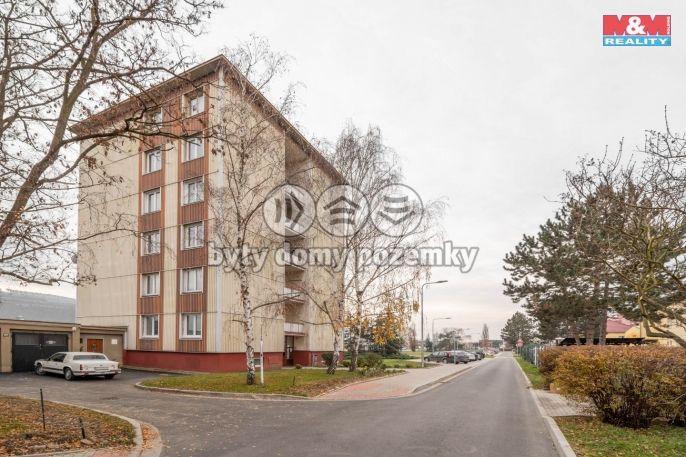 Prodej, Byt 1+1, 37 m², Beroun, Mládeže