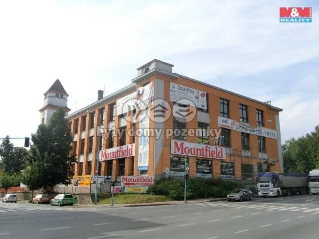 Pronájem, Obchod a služby, 24 m², Pelhřimov