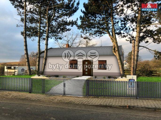 Prodej, Rodinný dům, 1577 m², Nahošovice