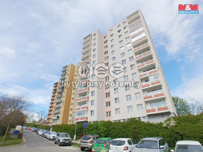 Prodej, Byt 3+1, 76 m², Brno, Neužilova