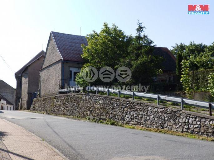 Prodej, Výrobní objekt, 578 m², Zbraslavice