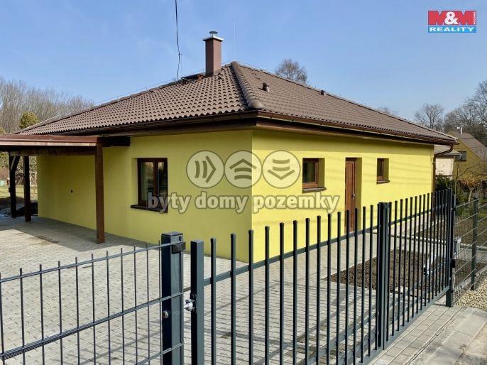 Prodej, Rodinný dům, 103 m², Ostrava