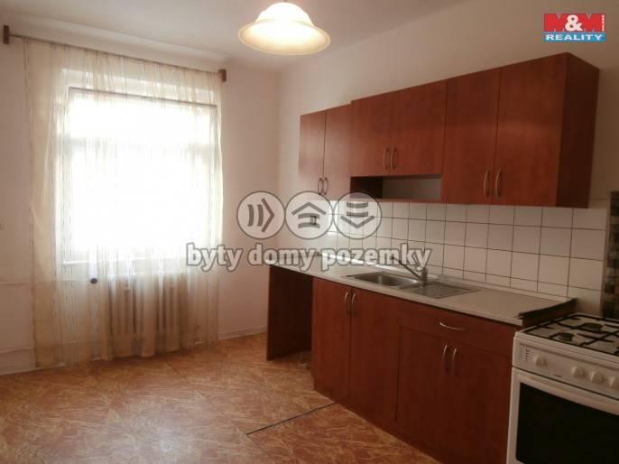 Pronájem, Byt 1+1, 48 m², Uničov, Dr. Beneše
