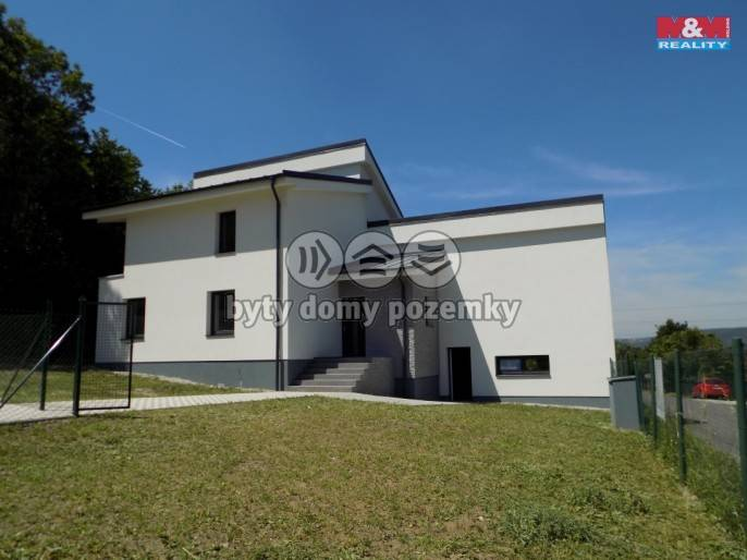 Prodej, Rodinný dům, 1010 m², Králův Dvůr