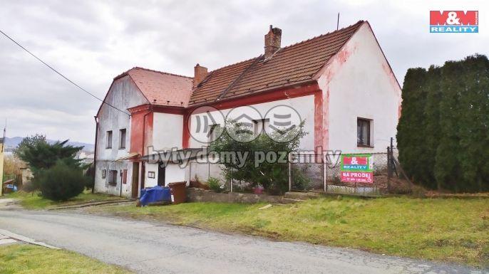Prodej, rodinný dům, 150 m², Příbor, ul. Juráňova