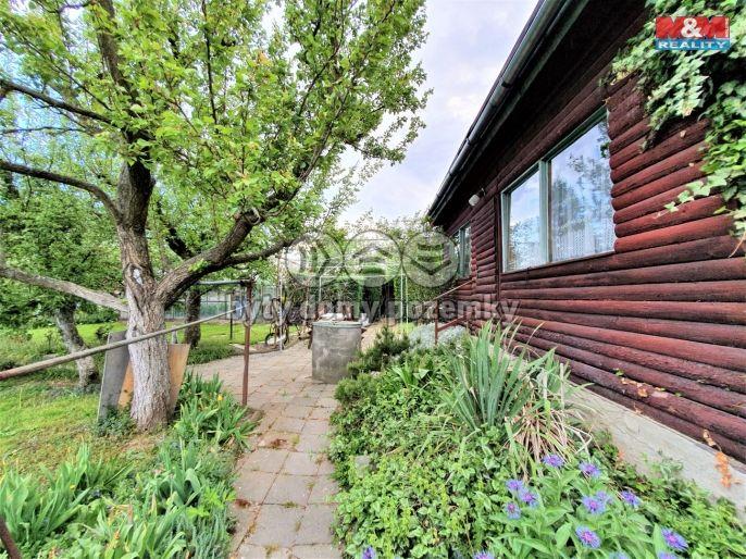 Zahrada na prodej, Opava (Kateřinky)