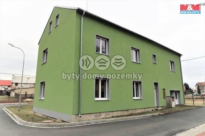 Prodej, Nájemní dům, 789 m², Nová Role