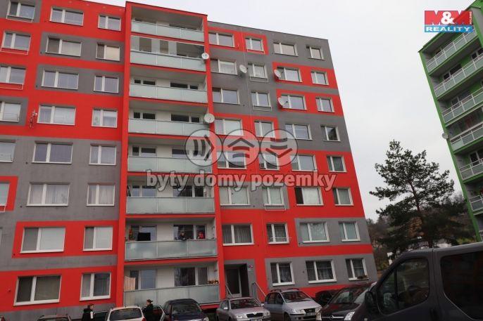 Prodej, Byt 2+kk, 42 m², Litoměřice, Alfonse Muchy