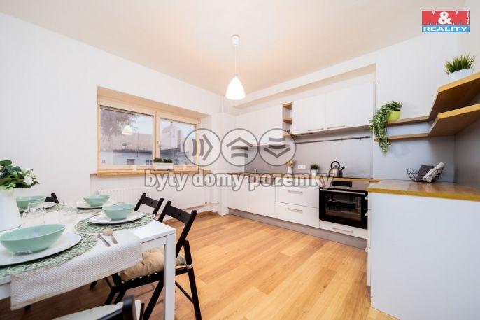 Prodej, Rodinný dům, 123 m², Halenkovice