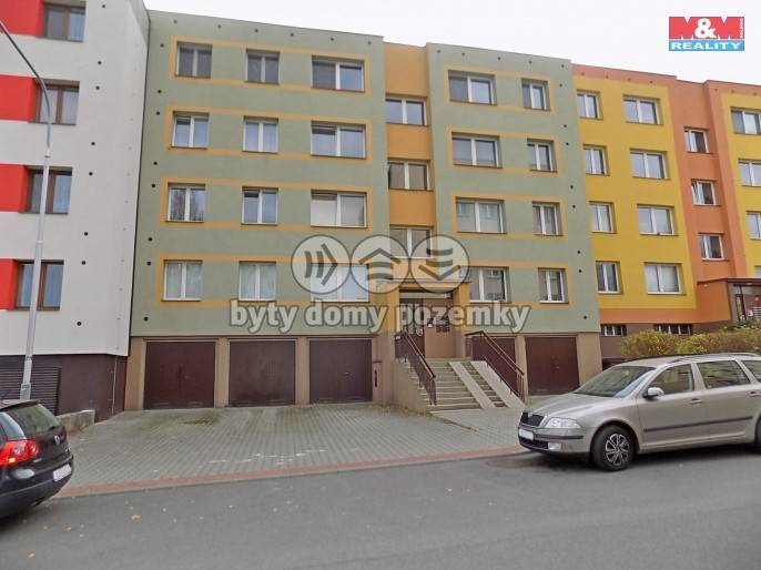 Prodej, Garáž, 16 m², Ostrava, Křížkovského