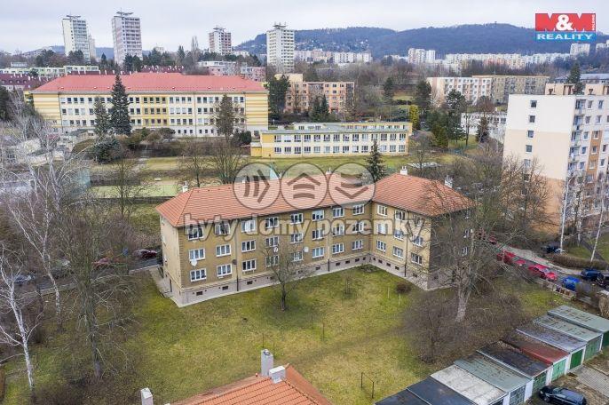 Prodej, Byt 2+1, 53 m², Ústí nad Labem, Hilbertova