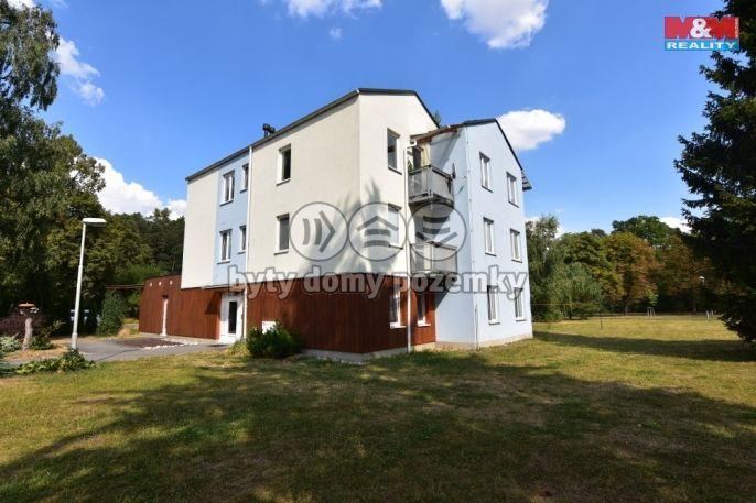 Prodej, Byt 2+kk, 43 m², Luštěnice, Lesní
