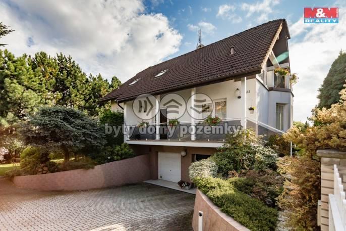 Prodej, Rodinný dům, 1839 m², Ostrava, Krásnopolská
