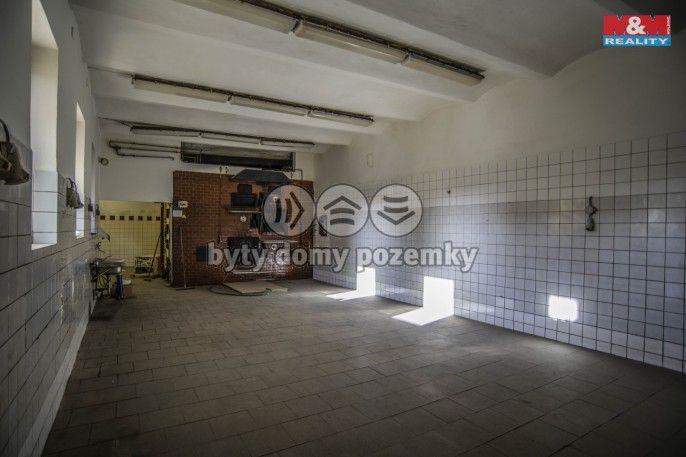 Pronájem, Obchod a služby, 220 m², Hořice