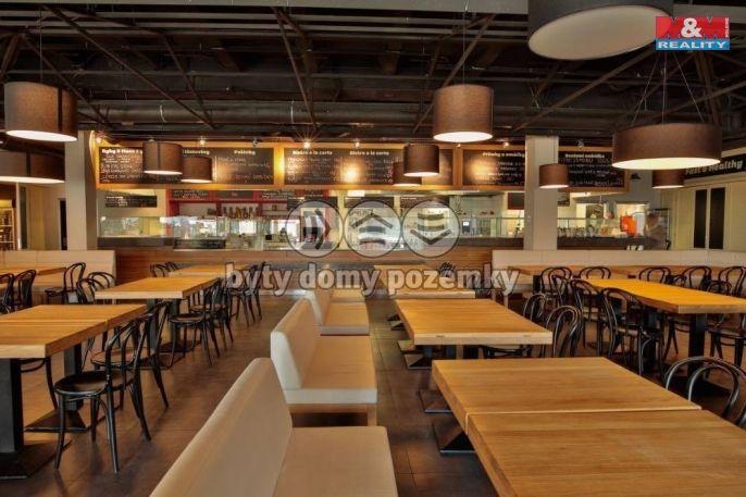 Pronájem, Restaurace, stravování, 500 m², Praha