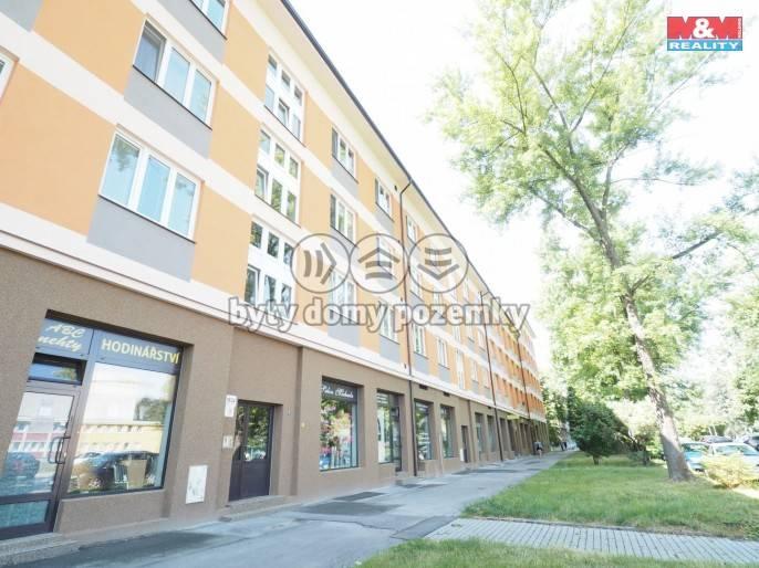 Prodej, Byt 2+1, 60 m², Karviná, Dvořákova