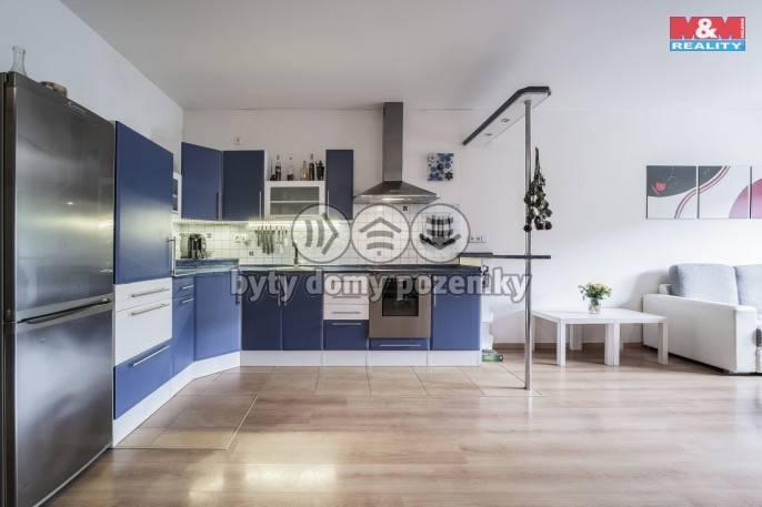 Prodej, Byt 2+kk, 62 m², Trutnov, Náchodská