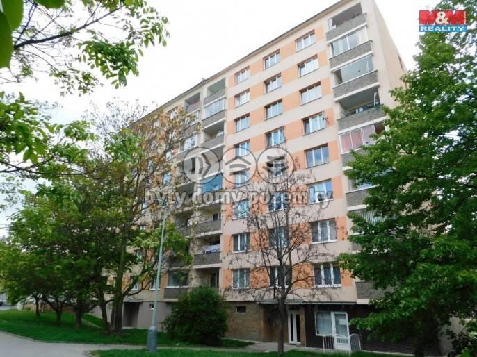 Prodej, Byt 3+1, 51 m², Louny, Náměstí Benedikta Rejta