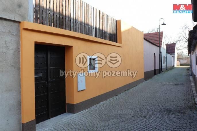 Prodej, Rodinný dům, 111 m², Libochovice, Růžová