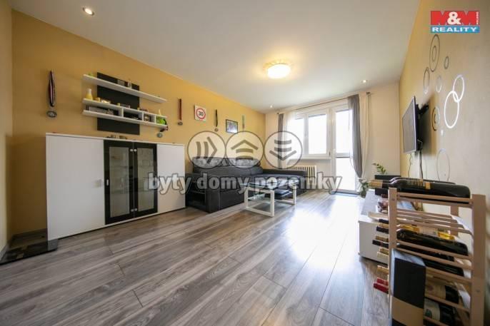 Prodej, Byt 2+1, 54 m², Karviná, Tyršova