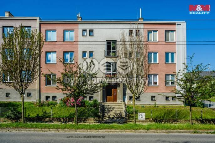 Prodej, Byt 3+1, 74 m², Jihlava, Brtnická