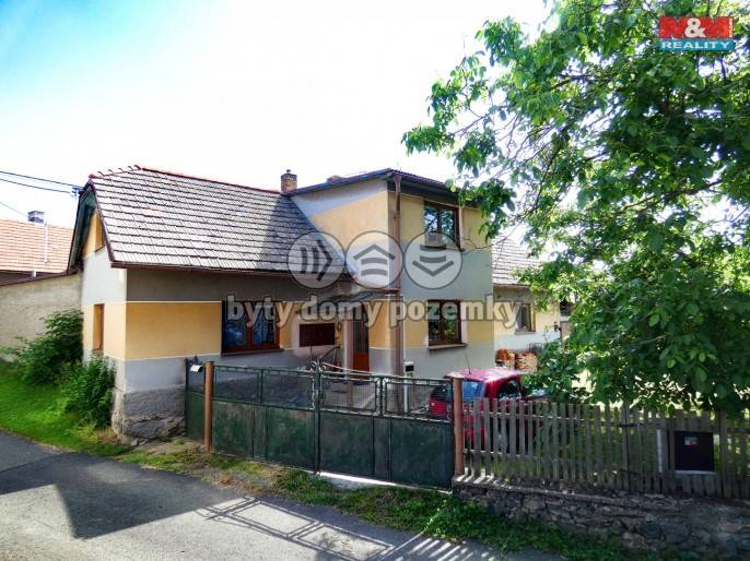 Prodej, Rodinný dům, 2262 m², Paběnice