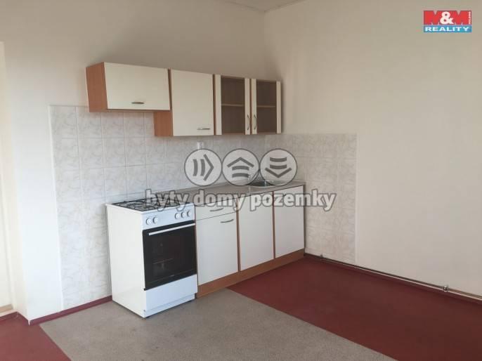 Pronájem, Byt 3+1, 93 m², Česká Lípa, Klášterní